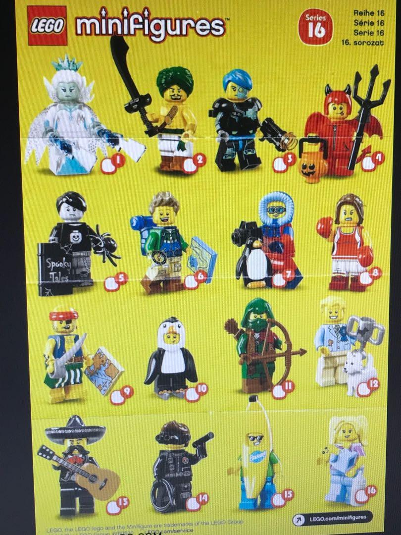 LEGO Minifiguren Lego 71021 Minifigures Serie 18 Nr.9 Spider Suit Guy Spinne LEGO Bau- & Konstruktionsspielzeug