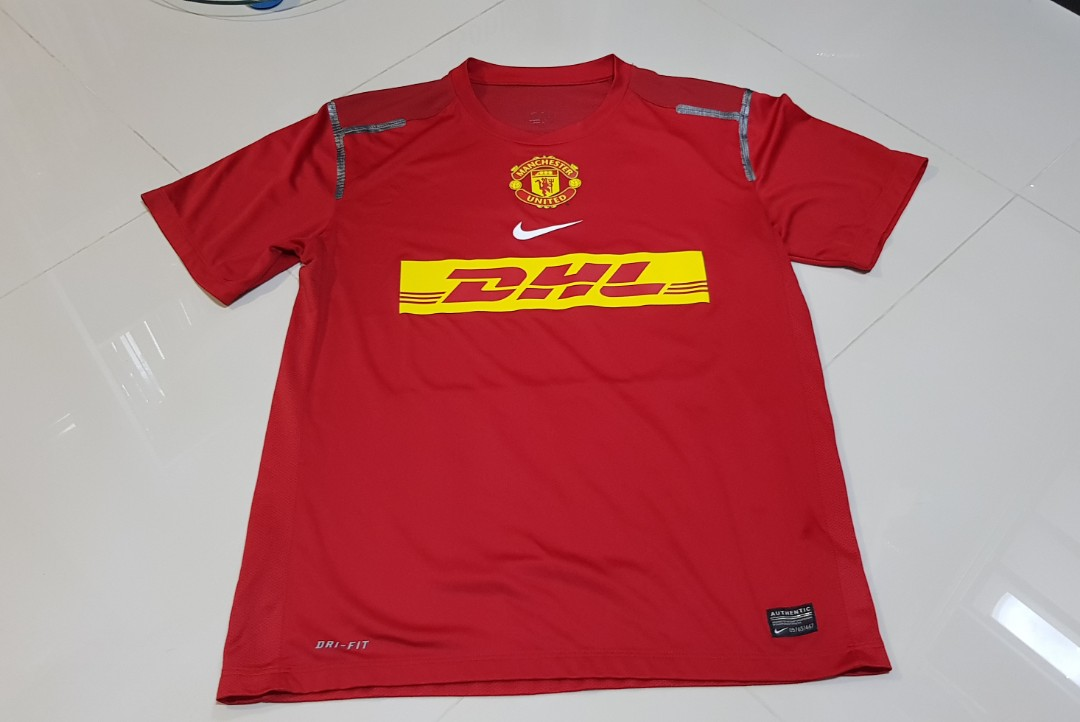 680278d0e Rare Manchester united training kit