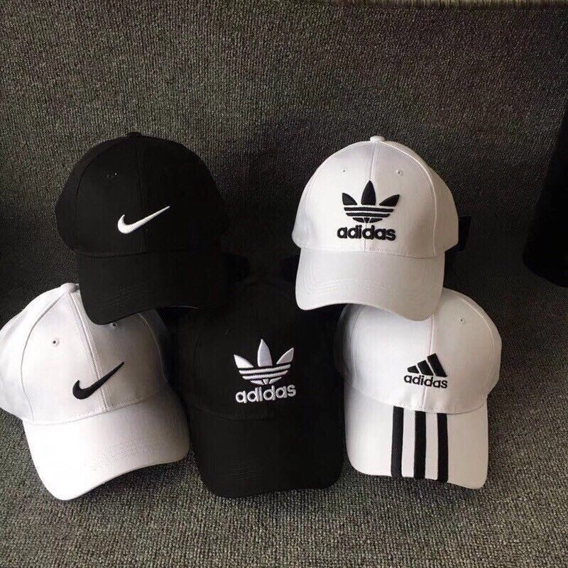 e7f918f956b Nike Adidas Baseball Cap
