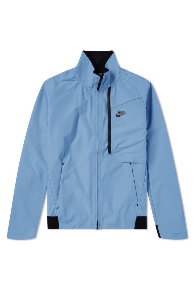 27236394b57d Nike Tech Fleece Shield Jacket