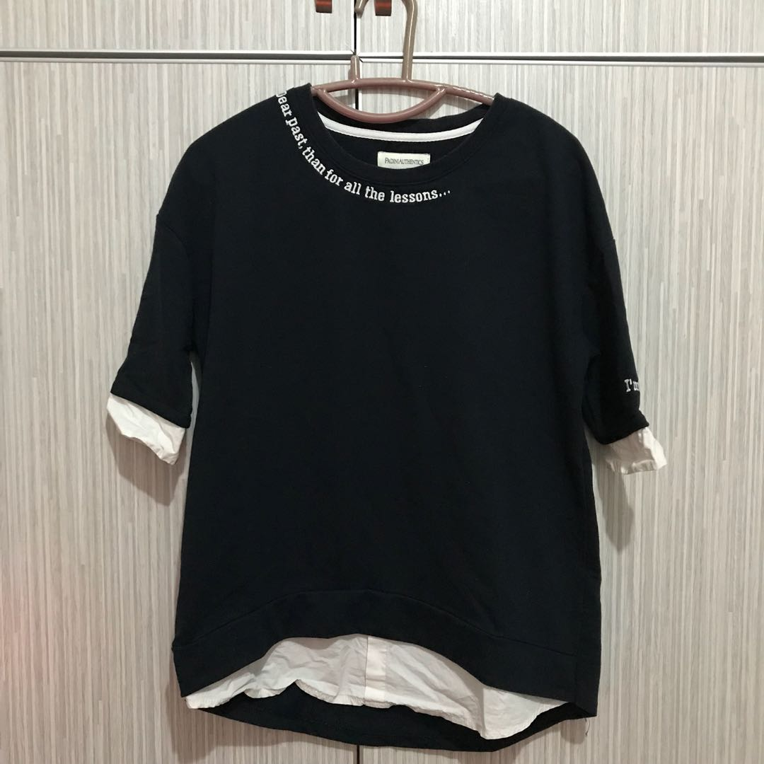 e7e49ad585c18 Padini Top, Women's Fashion, Clothes, Tops on Carousell
