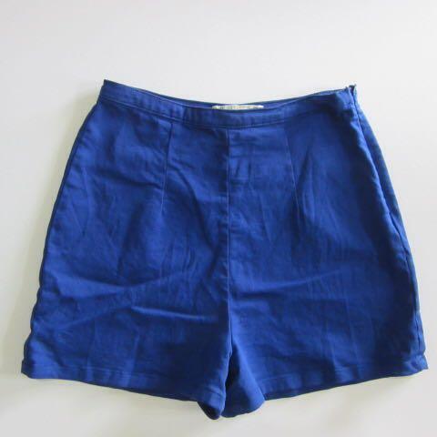 de032e4eed4d reserved-- (27) Zara Trafaluc blue soft stretch denim high-waist ...