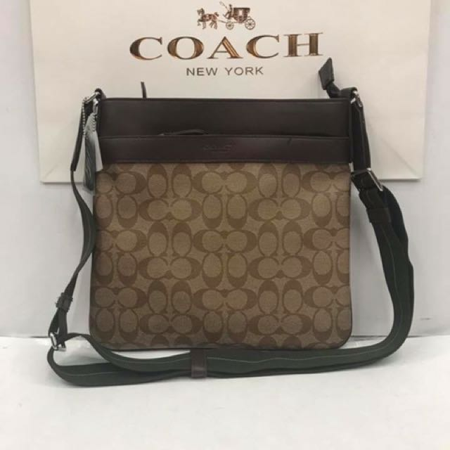 fa790e4238 ... store sale authentic coach sling bag womens fashion bags wallets on  carousell 80f51 830ef