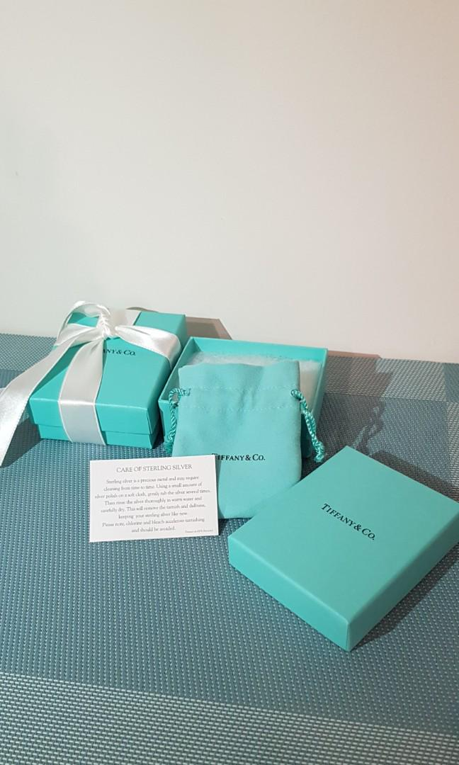Tiffany & Co Boxes