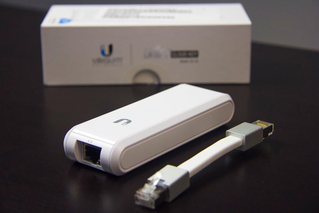 Ubiquiti Unifi Cloud Key - Remote Control Device (UC-CK ...