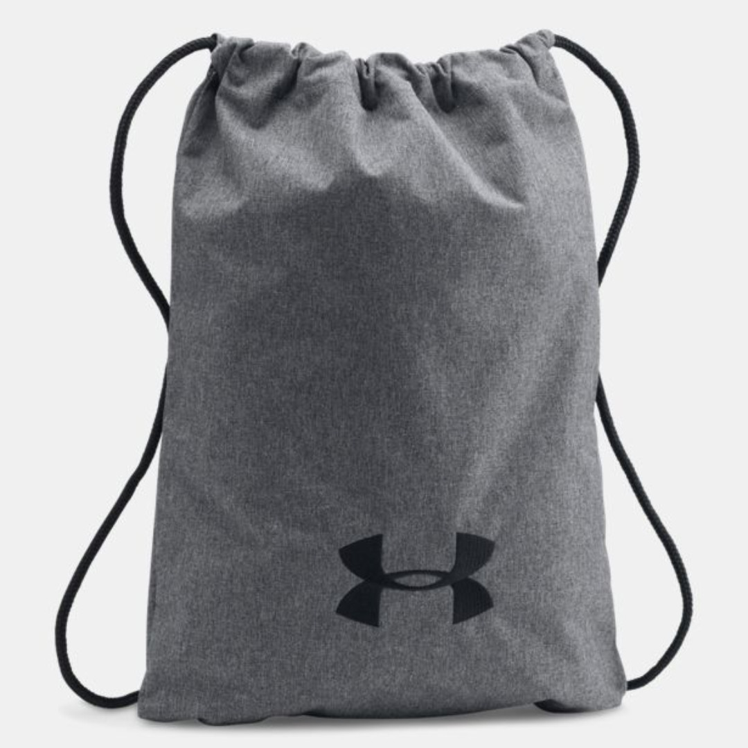 a9446237a2 Under Armour Ozsee Elevated Drawstring Bag