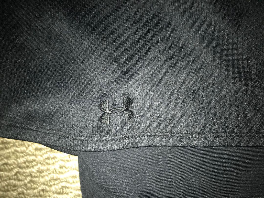 Underarmer shorts