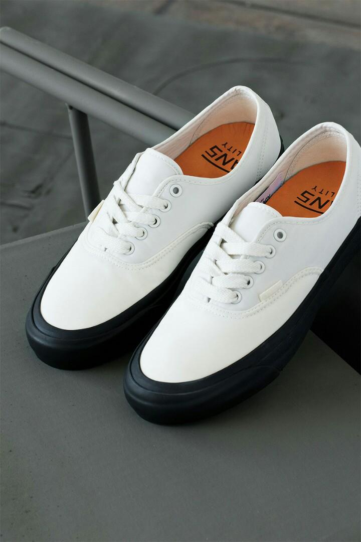 b529e7867f Vans Vault x Our Legacy Authentic Pro LX (white)