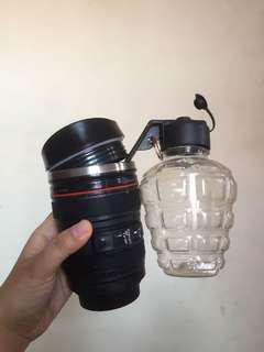 Botol keren