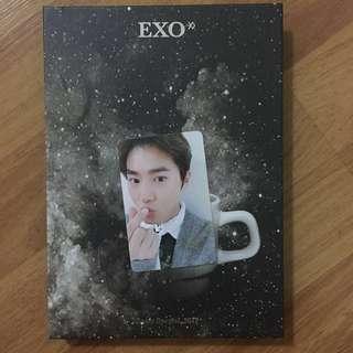[WTS / WTT] EXO Suho photocard