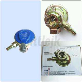 COMET Safety Gas Regulator