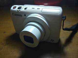Canon Powershot N-100 (Serious buyer only!)