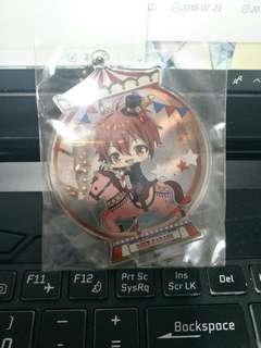 Idolish7 Nanase Riku keyholder