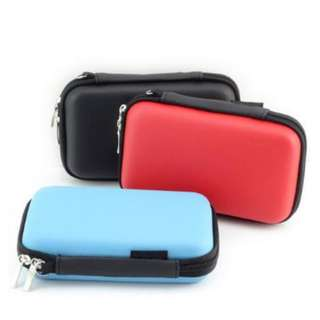 Multi functional Faux Leather Protective Case
