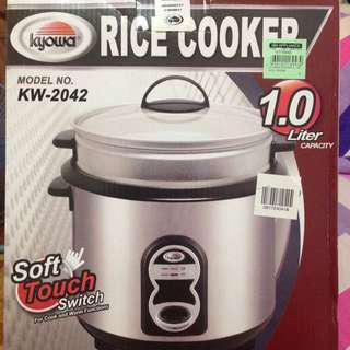 Kyowa rice cooker