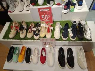 Superga Disc 50% limited size