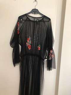 Zara tunic. Size S.