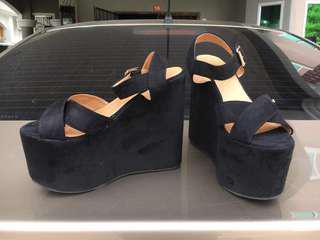 FRKL21 Heel Shoes