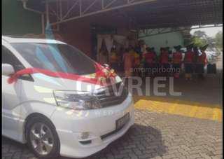 Rental Mobil Gav