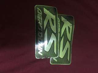 Sticker RS Kenari L9
