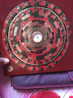 Fengshui Compas