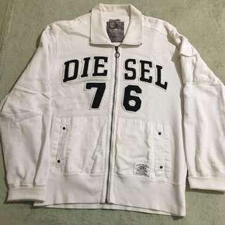 Preloved Diesel Men's Jacket