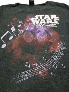 #augpayday Star Wars In Concert T-Shirt