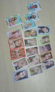 Photocard dtna twice