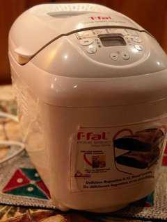 T-fal Automatic Bread Machine - Baguette