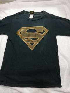 #augpayday Superman Warner Bros T-Shirt