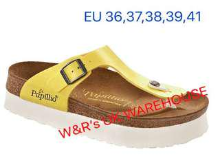 Birkenstock 涼鞋