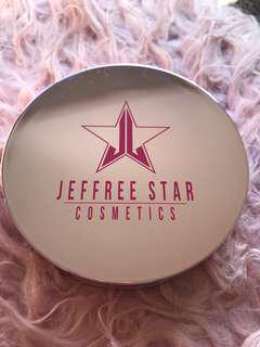 Jeffree Star Skin Frost CRYSTAL BALL