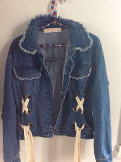 Trelise Cooper Denim jacket