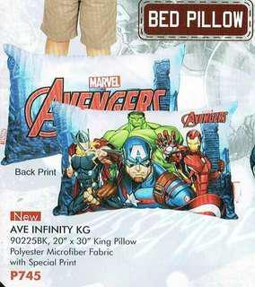 Avengers Pillow
