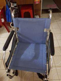 lightly used push chair