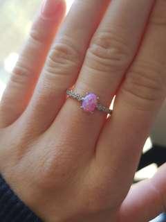 Pink Opal Eing