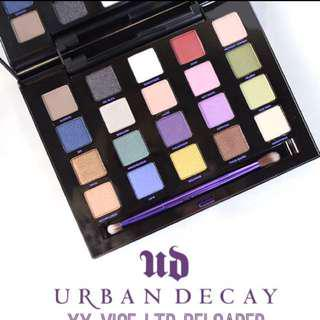 Urban Decay Vice Reloaded