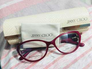 Jimmy Choo Replaceable Lens