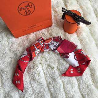 Brand New🎀Hermes Twilly🎀
