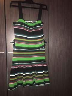 SLY dress set