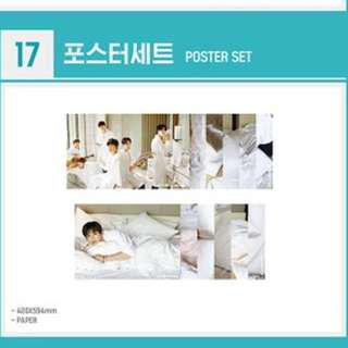 CHEAPEST SHARE wanna one pop up store
