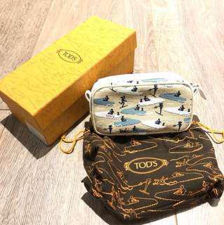 🚚 Tods化妝包