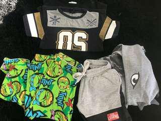 Few Kids Clothing