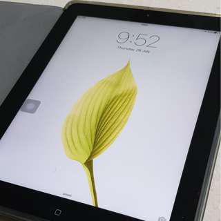 iPad 3rd Gen (Cellular, 32GB)