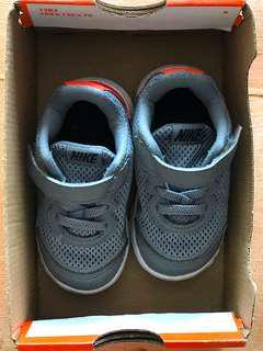 Nike baby sneakers