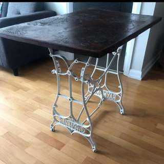 RARE - Vintage Desk - Perfect as dining or work desk