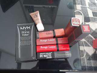 Drug store cosmetic