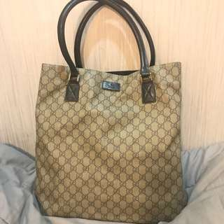Gucci totebag 1:1 authentic