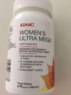 GNC Women Health Multi Vitamin