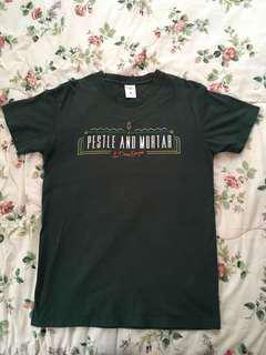 Pestle & Mortar T Shirt